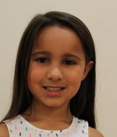 Tokyo Model Model Agency Acqua Models White Hispanic  kids Addison