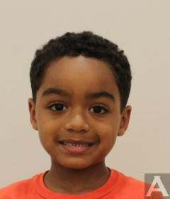 Tokyo Model Model Agency Acqua Models White Black  Mixed kids Zephaniah