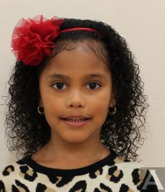 Tokyo Model Model Agency Acqua Models Black  Hispanic kids Jahleya