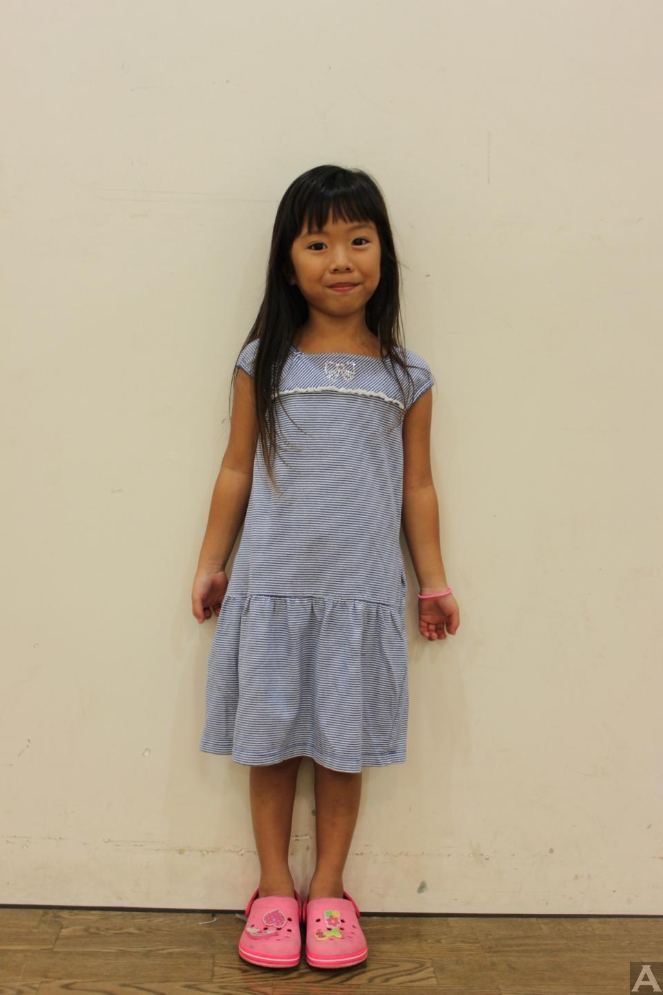 Tokyo Model Model Agency Acqua Models  Half Japanese  Asian  kids Ayune